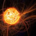 На Украину обрушатся мощные магнитные бури