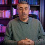 Доктор Комаровский рассказал, в каких случаях коронавирус опасен для детей