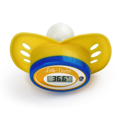 Термометр-соска медицинский Little Doctor LD-303 цифровой