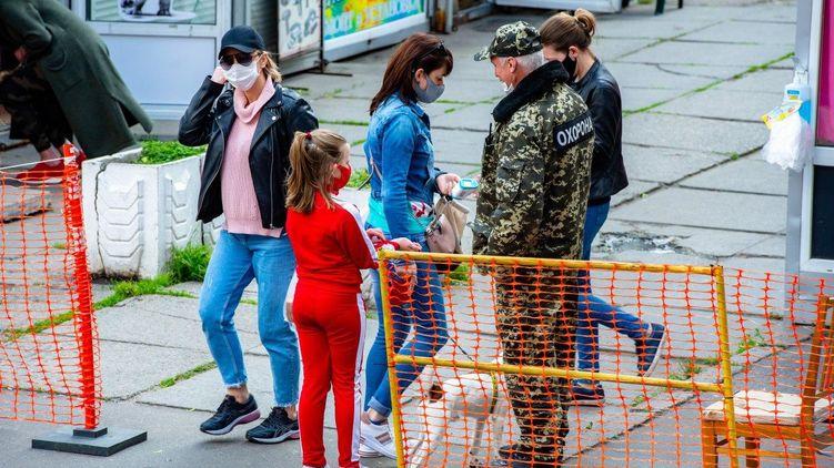 Ученые сообщили, когда в Украине завершится эпидемия коронавируса