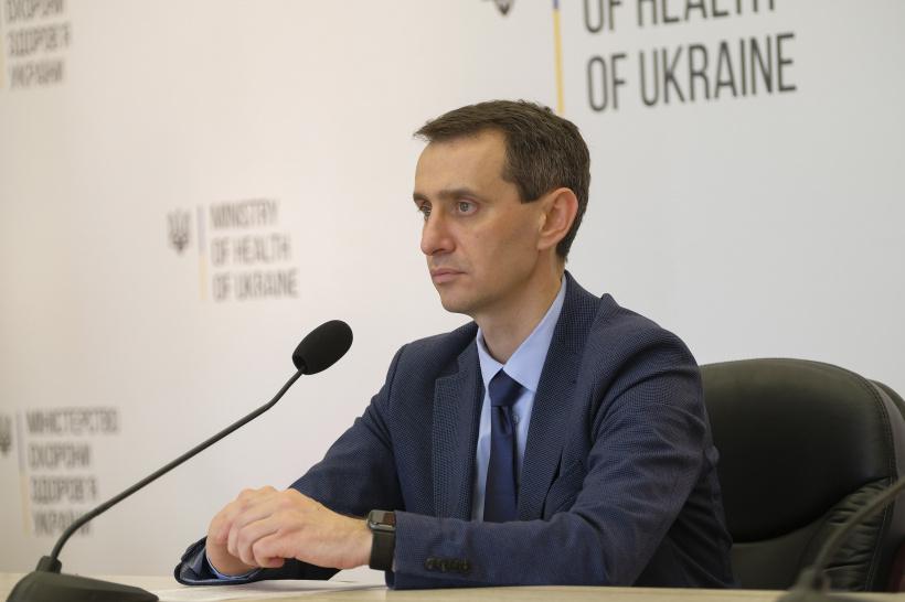 Ляшко рассказал, как Украина готовится ко второй волне COVID-19