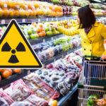 Врачи назвали продукты, которые накапливают радиацию