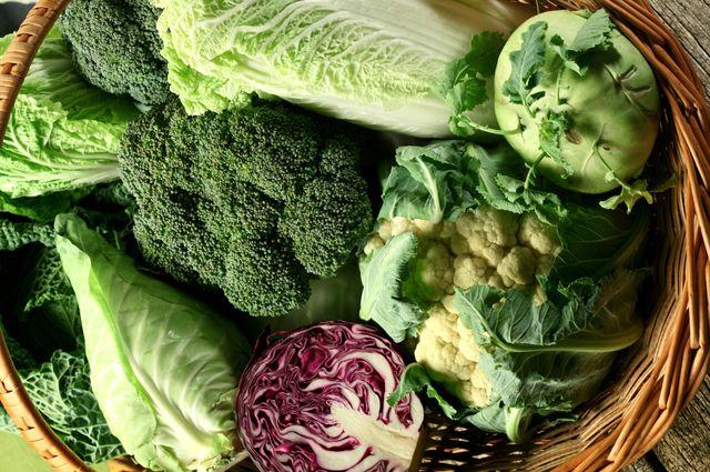 Назван овощ, который быстро утоляет голод и сжигает жир