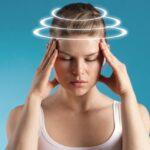 Какой витамин спасает от головокружения