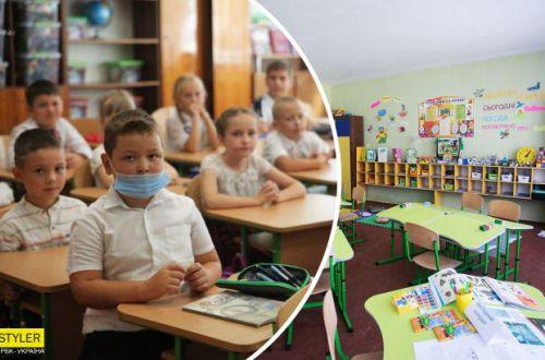 """Инфекционист спрогнозировала закрытие школ в Украине: """"Опасаюсь ноября"""""""