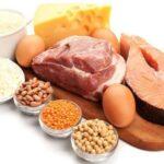 Витамины для укрепления волос: какие продукты нужно есть