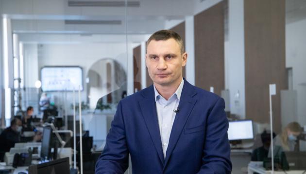В Киеве за сутки выявили 356 новых случаев COVID-19, восемь человек скончались - Кличко