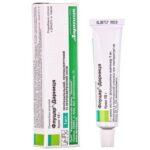 Флуцар-Дарница крем 1 мг/г по 15 г в тубах