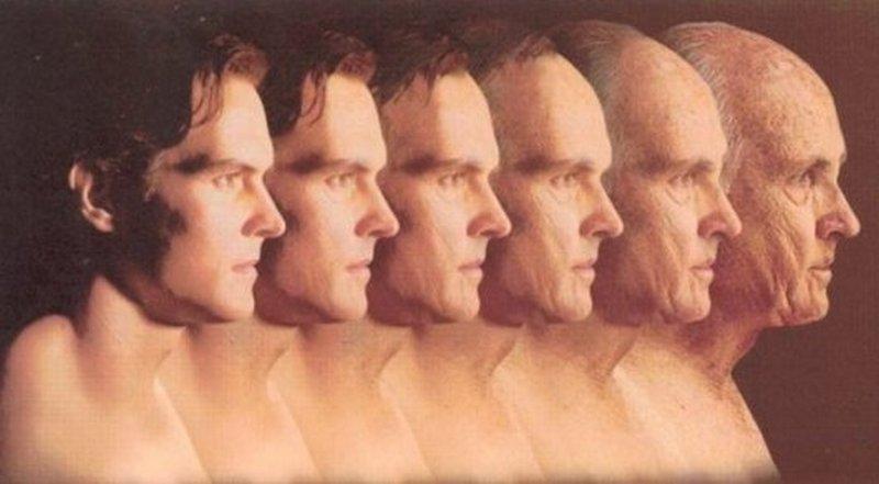 Какие болезни сопровождают основные этапы старения по мнению ученных