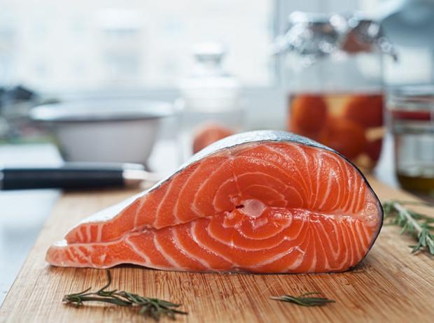 Идеальный суперпродукт: 5 причин, по которым вам следует есть больше рыбы