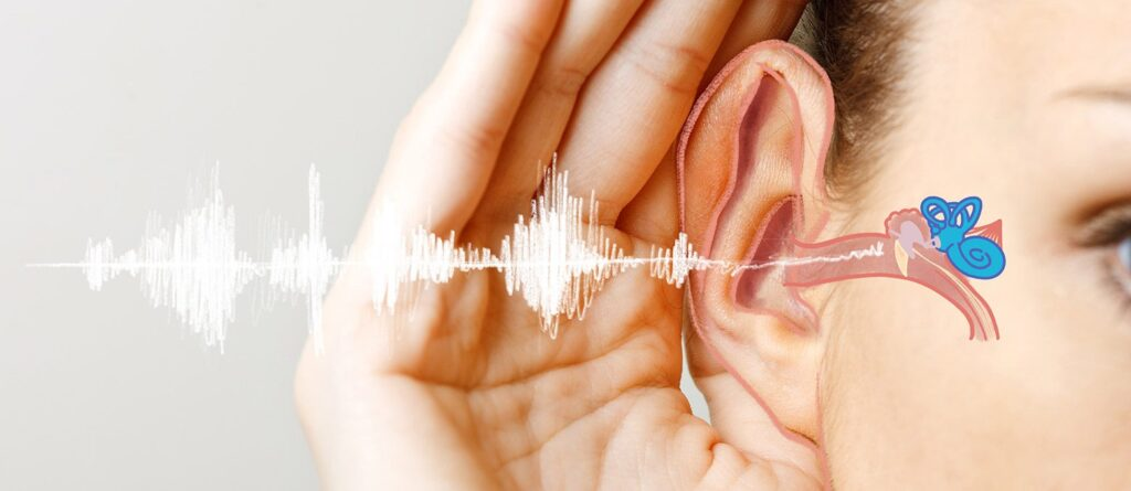 Шум в ушах: 5 способов избавиться от напасти