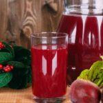 Какой овощной сок самый полезный для гипертоников