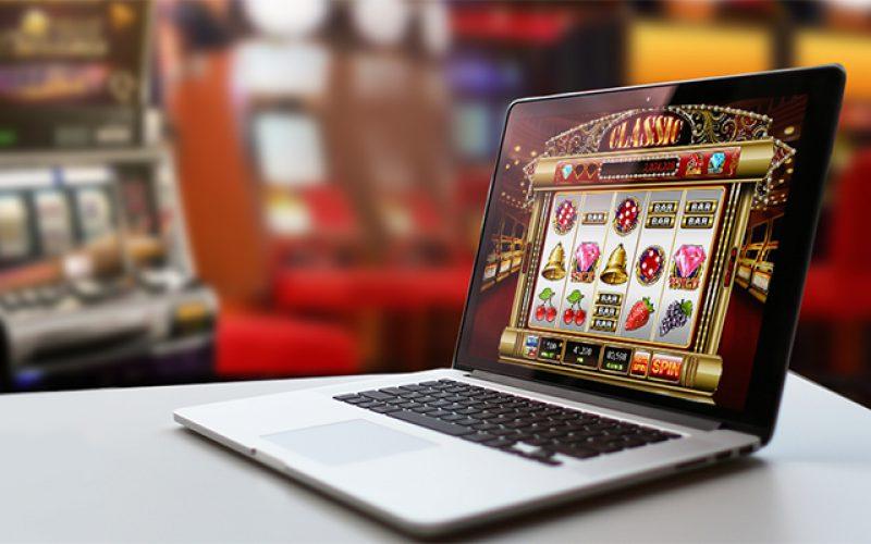 Что такое игровые автоматы онлайн?