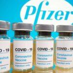 В ВОЗ возлагают большие надежды на COVID-вакцину Pfizer
