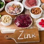 Какие признаки указывают на дефицит цинка в организме
