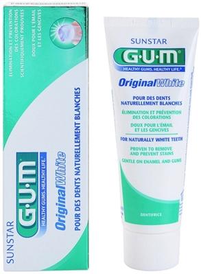 Зубная паста GUM Original White, 75 мл