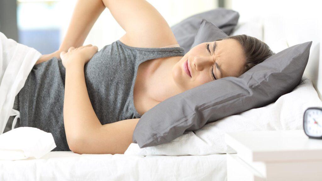 Воспаление почек: симптомы и опасность заболевания