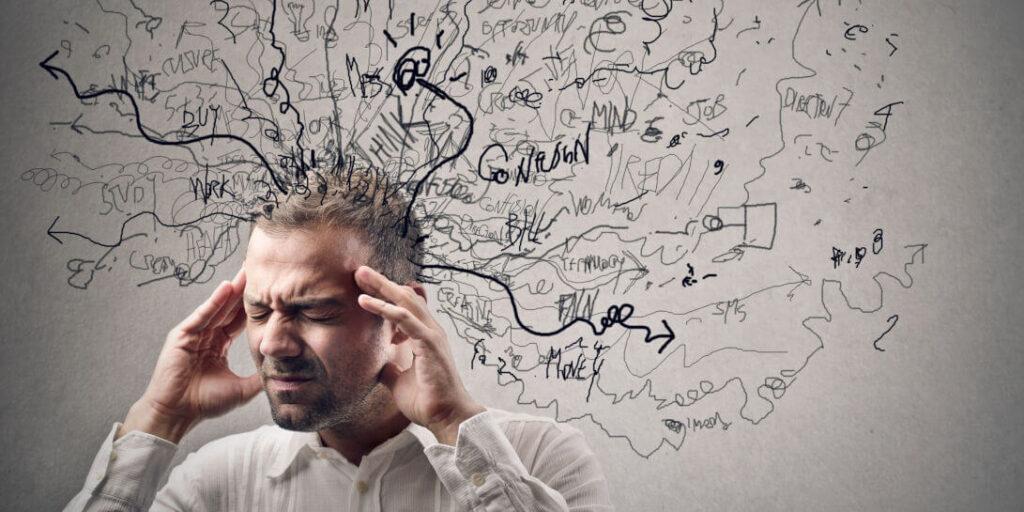 Какие болезни вызывает стресс