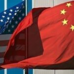В Китае назвали США крупнейшим источником коронавируса в мире