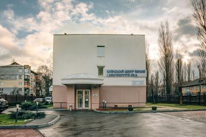 Медицинское учреждение Центр терапии глаза в Киеве на Перова