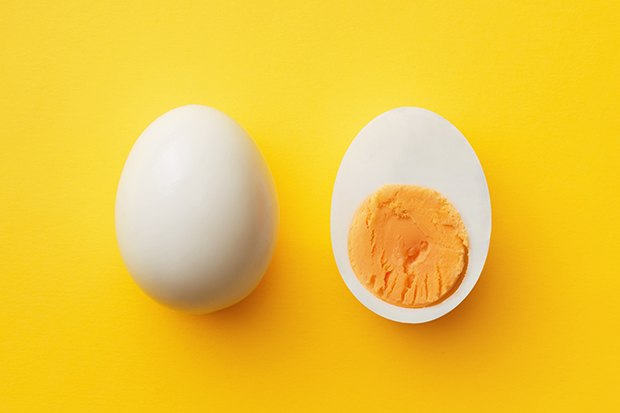 Два яйца в день, врачи рассказали в чем польза такого рациона