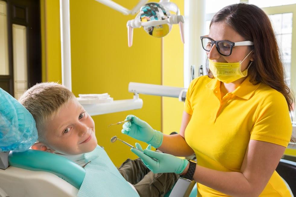 Недорогая стоматология в Ирпене