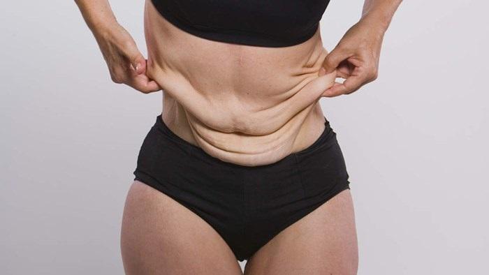 Против дряблого живота: особенности питания и 3 упражнения