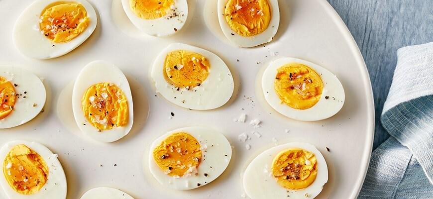 16 самых здоровых продуктов для похудения