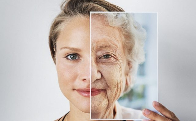Считается, что эти продукты провоцируют преждевременное старение