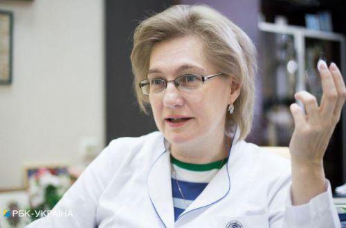 Голубовская объяснила, почему украинцы не хотят лечиться от коронавируса