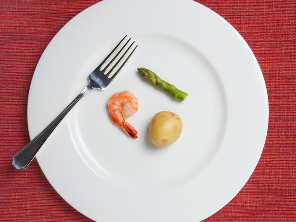 Как зимой быстро избавиться от чувства голода - совет от медиков