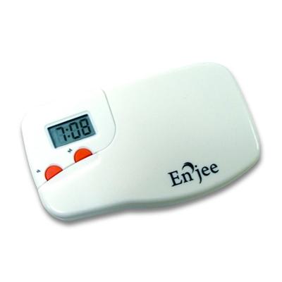 Органайзер пластиковый Enjee XLN-206 для таблеток, электронный, на 2 приёма