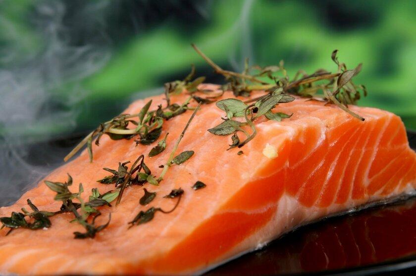 В каких продуктах есть много кальция и витамина D