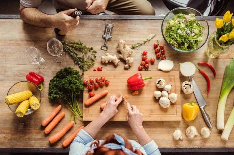 Какие продукты многие готовят неправильно - ответ диетологов