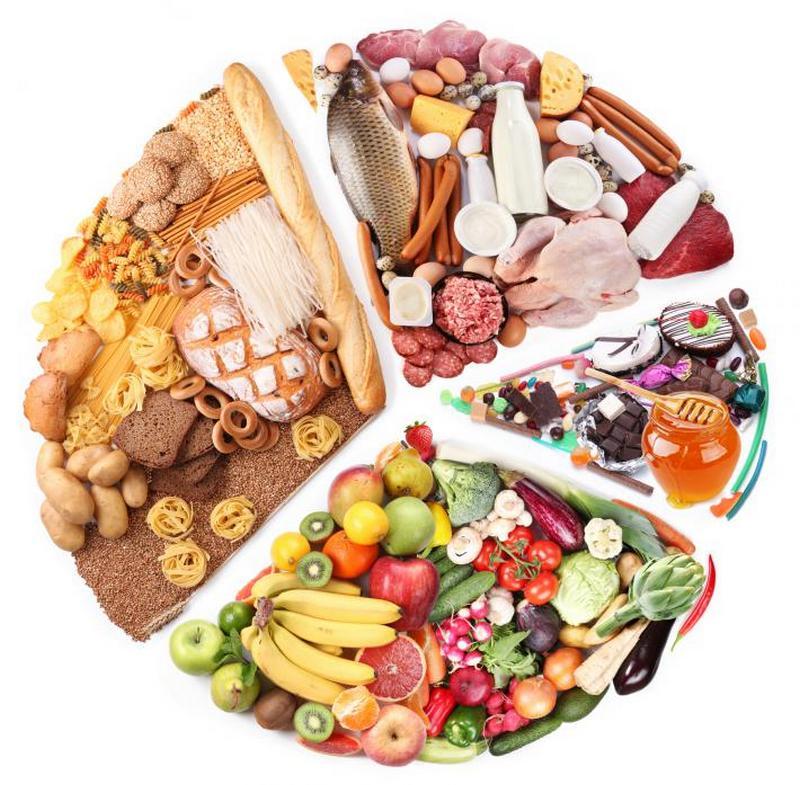 Диетолог развенчала популярные мифы о правильном питании