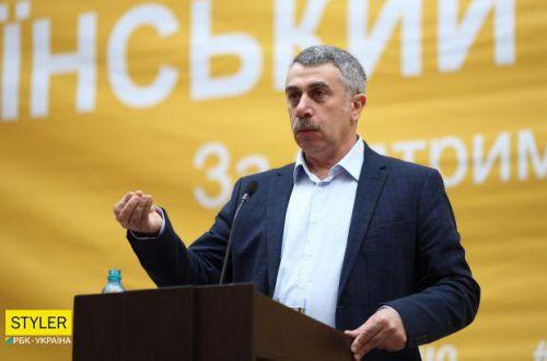 Комаровский рассказал, когда прививаться от COVID тем, кто уже переболел