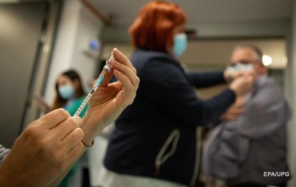Стало известно, сколько украинцев уже записались на вакцинацию от коронавируса