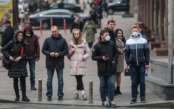 Власти Киеве ужесточают карантинные ограничения: что поменяется