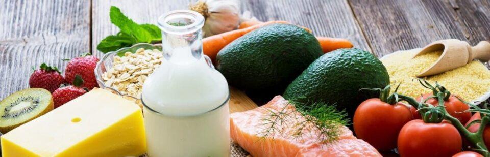 Как наладить питание перед сезоном витаминов