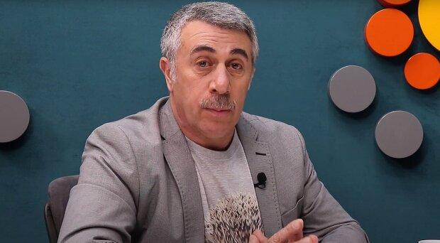 Комаровский посоветовал, как правильно сочетать витамины и минералы