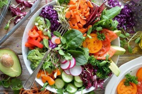 Пять фактов, которые мотивируют вас перейти на здоровое питание