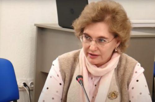 Голубовская сравнила ситуацию с коронавирусом в Украине и Индии