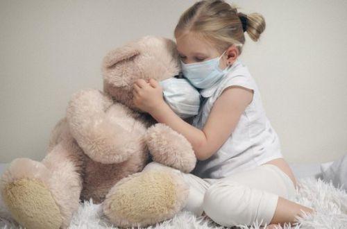 Показывает только МРТ: обнаружены новые последствия коронавируса у детей