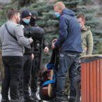 Резкий скачок заболевших коронавирусом в Киеве