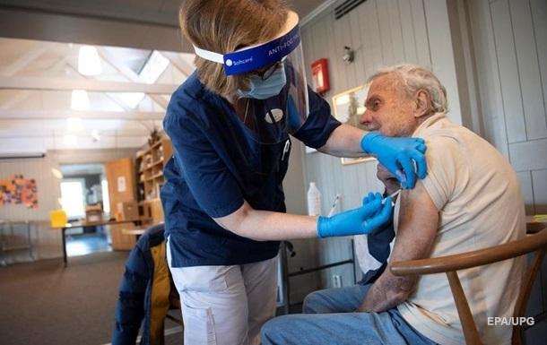 Только 5 процентов населения мира вакцинировались от коронавируса