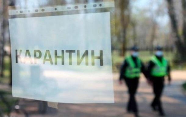 """Одесская область покидает """"красную"""" зону карантина"""