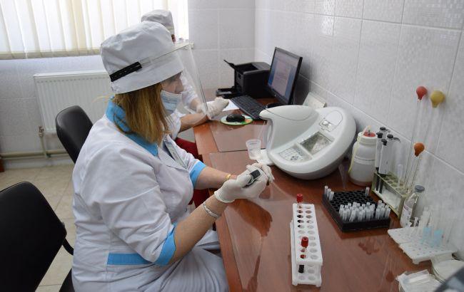 В Украине обновлен протокол лечения COVID-19
