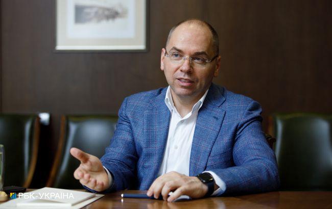 Степанов: на этой неделе подпишем контракт на большое количество COVID-вакцин