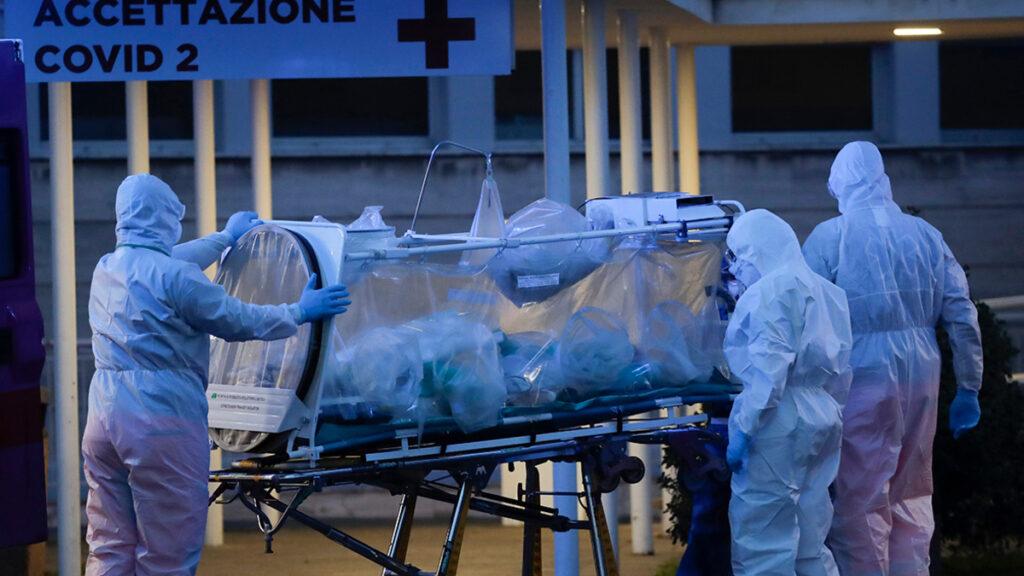 Пандемия коронавируса — ВОЗ продлила чрезвычайное положение