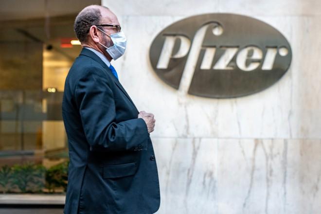 Pfizer выпускает таблетки от коронавируса: детали